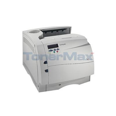 Lexmark Optra S-1650